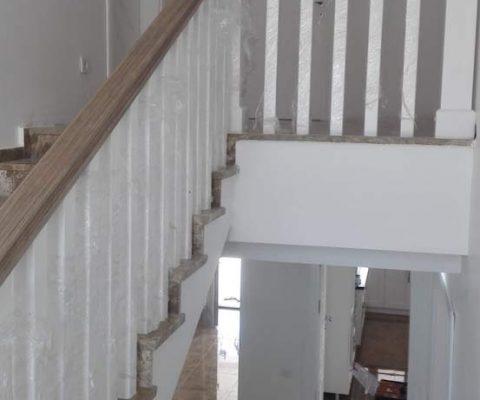 Ahşap Merdiven-43