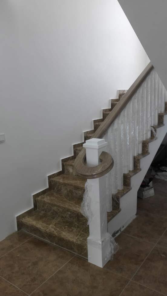 Ahşap Merdiven-48